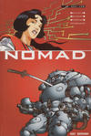 Cover for Nomad (Kult Editionen, 1995 series) #2
