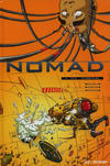 Cover for Nomad (Kult Editionen, 1995 series) #3