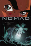 Cover for Nomad (Kult Editionen, 1995 series) #5