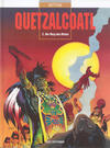 Cover for Quetzalcoatl (Kult Editionen, 1997 series) #2