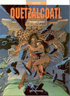 Cover for Quetzalcoatl (Kult Editionen, 1997 series) #3