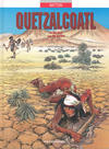 Cover for Quetzalcoatl (Kult Editionen, 1997 series) #4