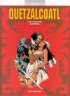 Cover for Quetzalcoatl (Kult Editionen, 1997 series) #5