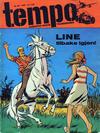 Cover for Tempo (Hjemmet / Egmont, 1966 series) #30/1967
