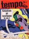 Cover for Tempo (Hjemmet / Egmont, 1966 series) #25/1967