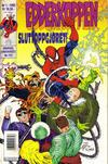 Cover for Edderkoppen (Semic, 1984 series) #1/1993