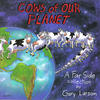 Cover for Cows of Our Planet (Andrews McMeel, 1992 series)