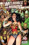 Cover for Os Melhores do Mundo (Panini Brasil, 2007 series) #7