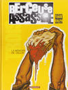 Cover for Berceuse Assassine (Dargaud éditions, 1997 series) #3 - La mémoire de Dillon