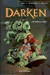 Cover for Darken (Kult Editionen, 2002 series) #1