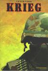 Cover for Krieg (Kult Editionen, 2003 series)