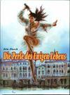 Cover for Die Perle des Ewigen Lebens (Kult Editionen, 2002 series) #1