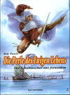 Cover for Die Perle des Ewigen Lebens (Kult Editionen, 2002 series) #2