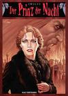 Cover for Der Prinz der Nacht (Kult Editionen, 2002 series) #5