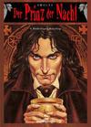 Cover for Der Prinz der Nacht (Kult Editionen, 2002 series) #6