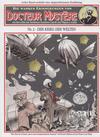 Cover for Docteur Mystère (Kult Editionen, 2003 series) #2