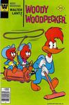 Cover Thumbnail for Walter Lantz Woody Woodpecker (1962 series) #160 [Whitman]
