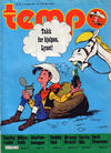 Cover for Tempo (Hjemmet / Egmont, 1966 series) #15/1977