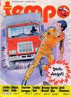 Cover for Tempo (Hjemmet / Egmont, 1966 series) #18/1977