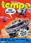 Cover for Tempo (Hjemmet / Egmont, 1966 series) #23/1977