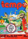 Cover for Tempo (Hjemmet / Egmont, 1966 series) #22/1977