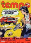 Cover for Tempo (Hjemmet / Egmont, 1966 series) #25/1977