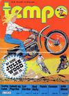 Cover for Tempo (Hjemmet / Egmont, 1966 series) #28/1977