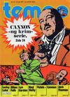 Cover for Tempo (Hjemmet / Egmont, 1966 series) #24/1977