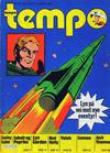 Cover for Tempo (Hjemmet / Egmont, 1966 series) #26/1977