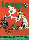 Cover for Tempo (Hjemmet / Egmont, 1966 series) #27/1977