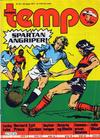 Cover for Tempo (Hjemmet / Egmont, 1966 series) #34/1977