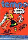 Cover for Tempo (Hjemmet / Egmont, 1966 series) #36/1977