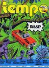 Cover for Tempo (Hjemmet / Egmont, 1966 series) #40/1977