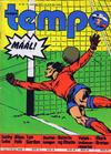 Cover for Tempo (Hjemmet / Egmont, 1966 series) #46/1977