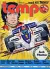 Cover for Tempo (Hjemmet / Egmont, 1966 series) #50/1977