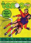 Cover for Tempo (Hjemmet / Egmont, 1966 series) #52/1977