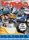 Cover for Tempo (Hjemmet / Egmont, 1966 series) #7/1978
