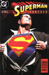 Cover Thumbnail for Superman Forever (1998 series) #1 [Standard - Newsstand]