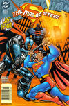 Cover Thumbnail for Superman: The Man of Steel (1991 series) #134 [Newsstand Edition]