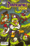 Cover for Darkwing Duck (Boom! Studios, 2010 series) #11 [Cover A]