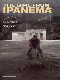 Cover Thumbnail for The Girl from Ipanema (Kult Editionen, 2005 series)
