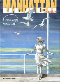 Cover Thumbnail for Manhattan Beach 1957 (Kult Editionen, 2002 series)