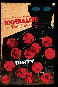 Cover Thumbnail for 100 Bullets (DC, 2000 series) #12 - Dirty