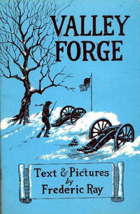 Cover Thumbnail for Valley Forge (Frederic Ray, 1951 series)