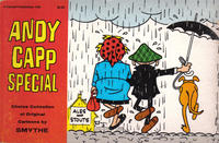 Cover Thumbnail for Andy Capp Special (Fawcett, 1962 series) #90