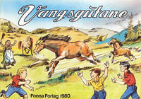 Cover Thumbnail for Vangsgutane (Fonna Forlag, 1941 series) #1980