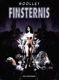Cover Thumbnail for Finsternis (Kult Editionen, 2003 series)