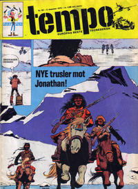Cover Thumbnail for Tempo (Hjemmet / Egmont, 1966 series) #50/1975