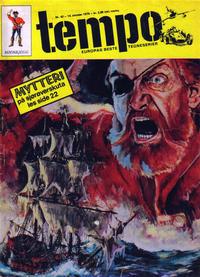 Cover Thumbnail for Tempo (Hjemmet / Egmont, 1966 series) #42/1975