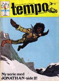 Cover Thumbnail for Tempo (Hjemmet / Egmont, 1966 series) #48/1975